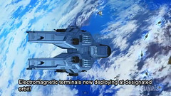 Gundam AGE 2 Episode 27 I Saw a Red Sun Screenshots Youtube Gundam PH (15)