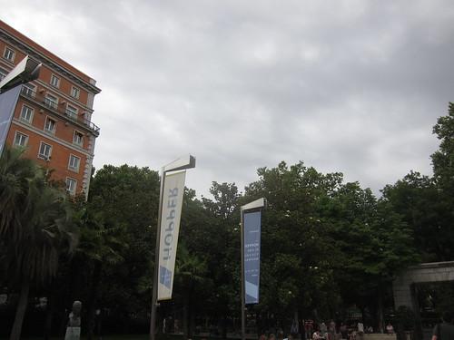 Museo Thyssen-Bornesmisza Exposición Hopper, Madrid