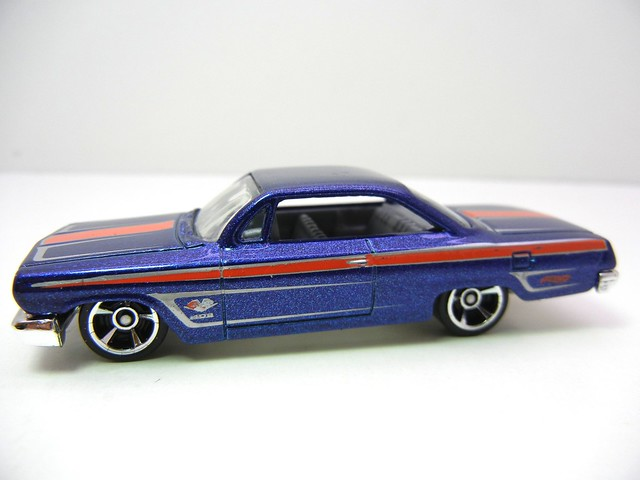 hot wheels '62 chevy blue (4)