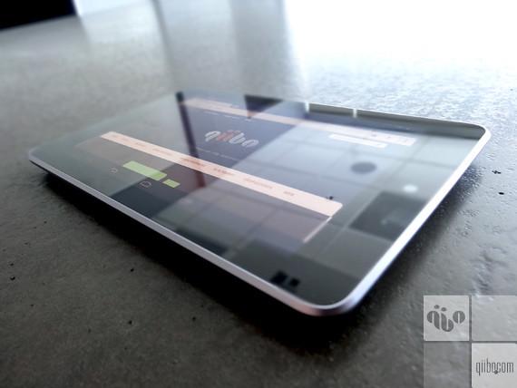 Tablet Nexus 7 Google – Review