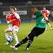 St Patricks Athletic v Hannover 96