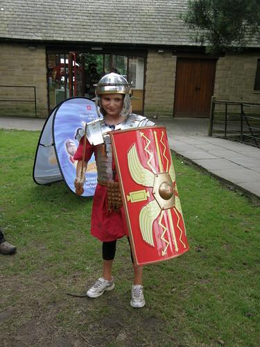 Roman Legionary A