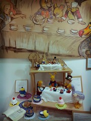 """Mesa de Mezclas"" de Dodo Arts and Crafts en Artefacto 2012"