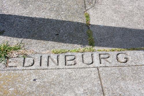 0901 Edinburgh