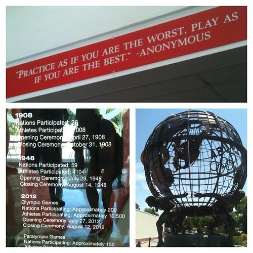 US Olympic Training Center - CO