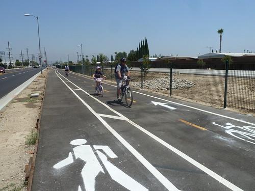 Orange Line Bike Path Extension