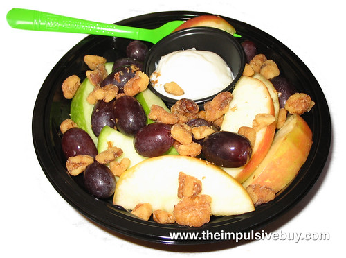 McDonald's Fruit & Walnut Salad