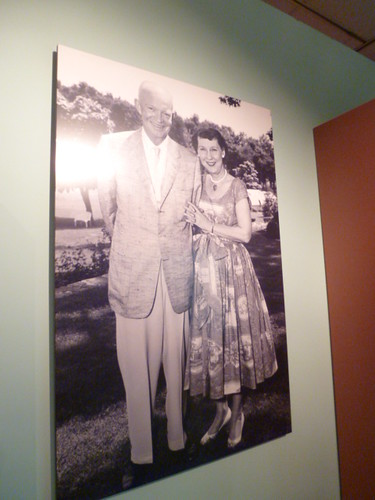 10-1-12 KS - Abilene, Eisenhower Library & Museum 61