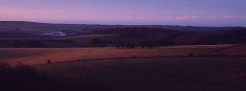 Stanmer Down by tubb