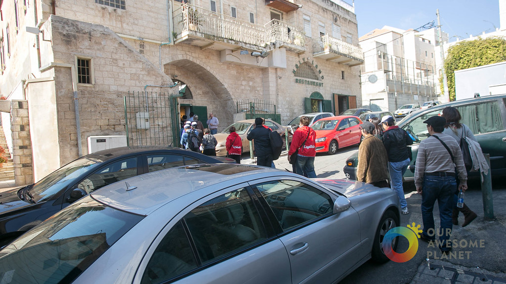 Day 1- Kosher Breakfast and Nazareth  Our Awesome Planet-144.jpg