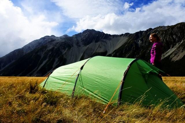 Halti tent and amazing New Zealand_IKILOMALLA travel blog_matkablogi (26)