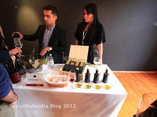 Meneghetti - Wines and olive oils