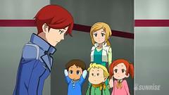 Gundam AGE 3 Episode 30 The Town Becomes A Battlefield Youtube Gundam PH 0031