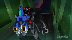 Gundam AGE 3 Episode 39 The Door to the New World Youtube Gundam PH (87)