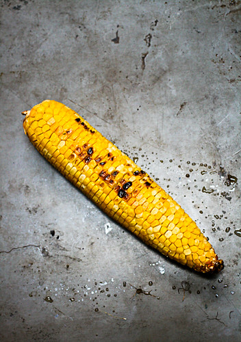 Roasted Corn on the Cob (1 of 2)