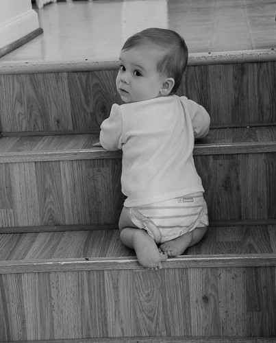 boo stairs (1 of 1)