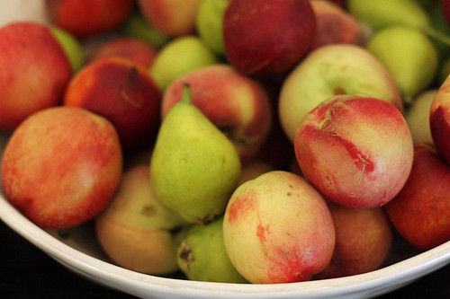 Israeli fruits