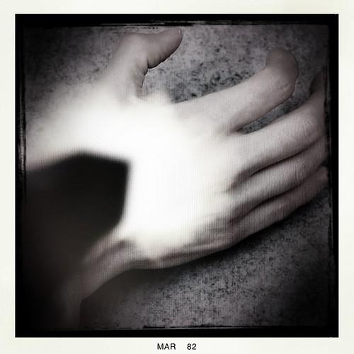 Bang by Darrin Nightingale