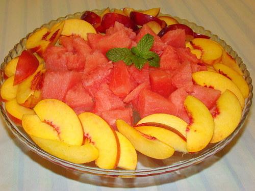 Fruta de Verão