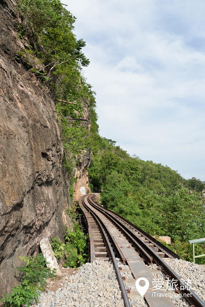 桂河大桥铁道之旅 The Bridge over the River Kwai (13)