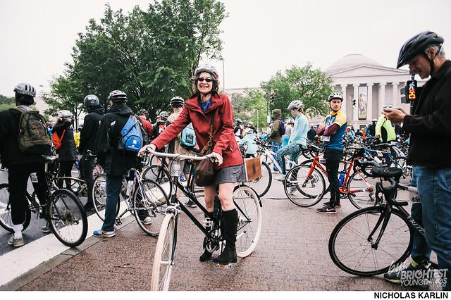 DC Bike Ride 2016-2
