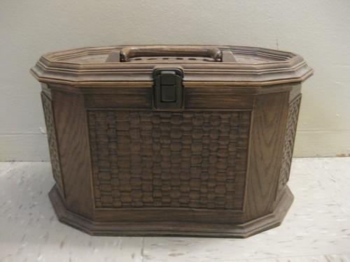 Grandma's Sewing Box