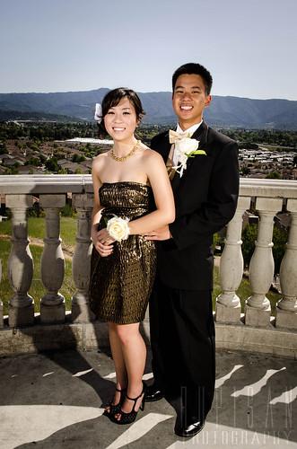 Silver Creek High School Prom