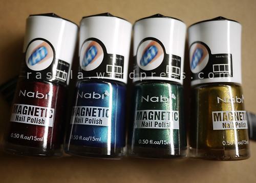 Nabi Magnetic Polish