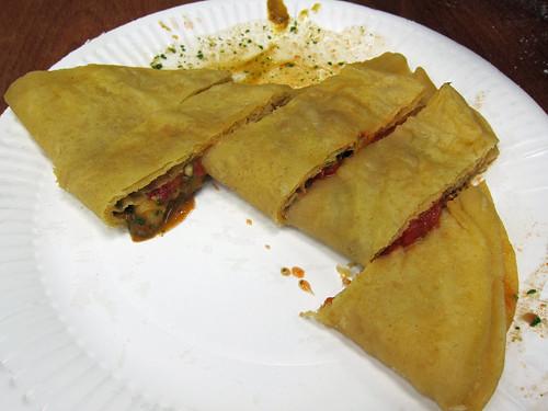 Roti Chaud