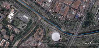 Vistas satelitales