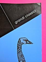Oscar Wilde, Il ritratto di Dorian Gray.,BUR 2012. Art Director: Francesca Leoneschi / theWorldofDOT; imm. di cop.: @Kimi Recar. Copertina (part.), 3