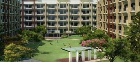 Community Low-Rise Condominium