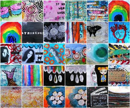 Icad Mosaic #2