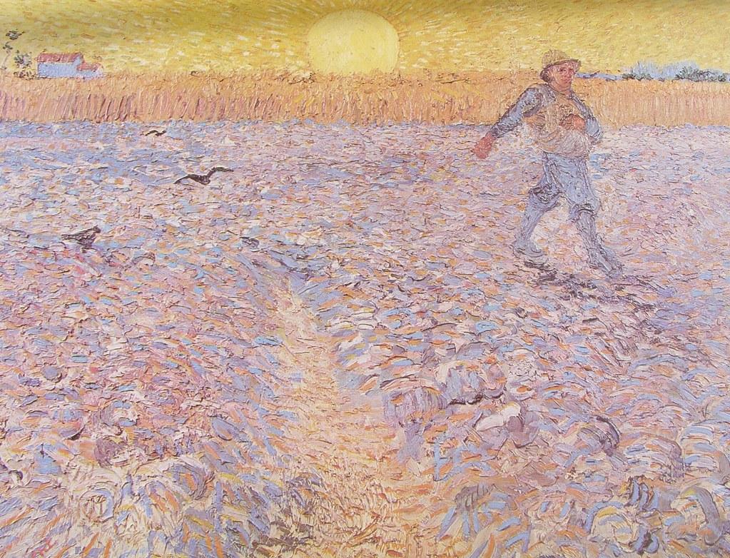Vincent Van Gogh   (49)