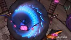 Gundam AGE 3 Episode 37 The World Of The Vagans Youtube Gundam PH (7)