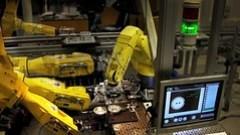 Chris Bellamy 'Automated machining'