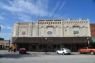 Elberton Stores