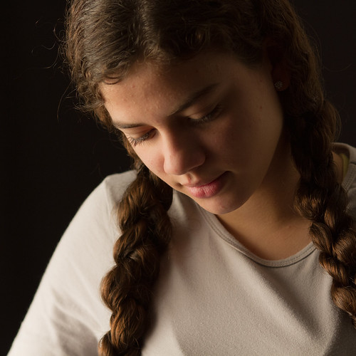 Anna (soft) by Luiz L.