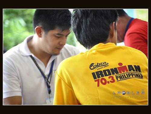 Cobra Ironman, Mactan Cebu