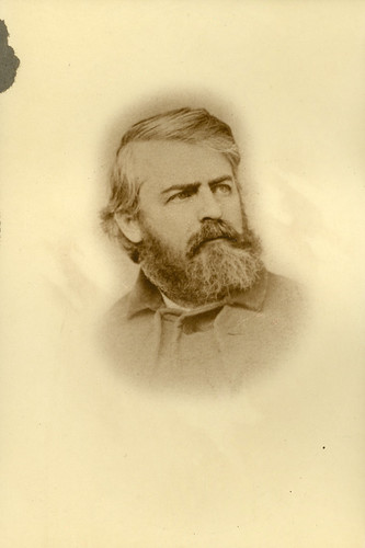 Luther B. Bruen, undated (Dayton Metro Library, Montgomery County Picture File, photo #1766)