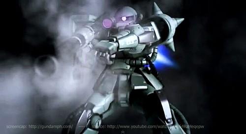 4 - RG Zaku II (2)