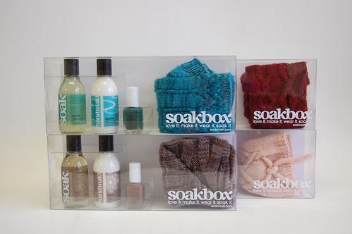 Soakbox Gifts