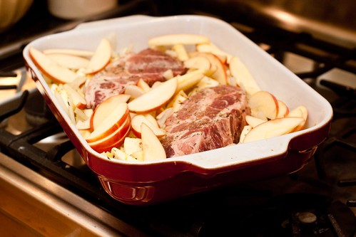 Roasted Pork with Parsnips and Apples (3 of 9)