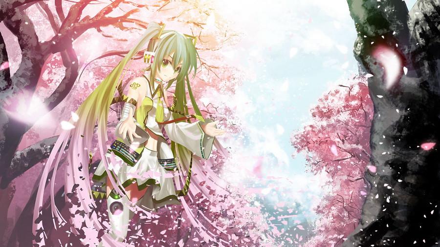 2012 Spring Anime Watchlist