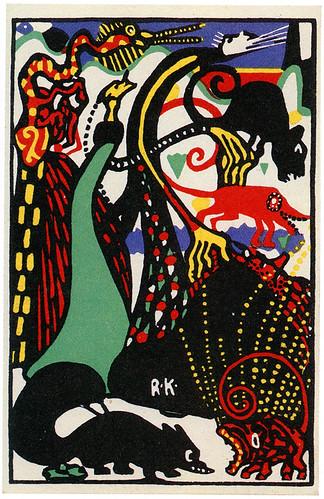 Rudolf Kalvach by gtorte