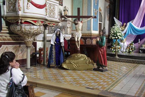 Iglesia de la Merced, Cuenca