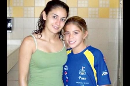 Paola Espinosa y Alejandra Orozco ganan medalla en Londres2012