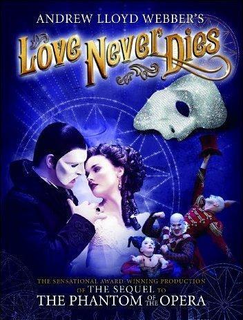 love never dies 2