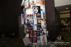Fightville Movie Premiere - SXSW 2011