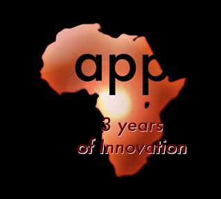 Appfrica 3 Year